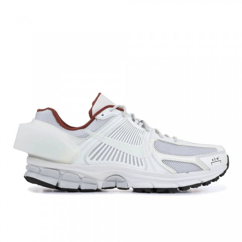 """Sail, Sail, Off Wit Nike Zoom Vomero 5/Acw """"A Cold Wall"""" Herenschoenen AT3152-100"""